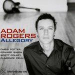 アダム・ロジャーズ / Adam Rogers