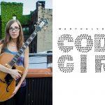 メアリー・ハルヴァーソン 作品インタビュー|異色のジャズ・ギタリスト、『Code Girl』を語る