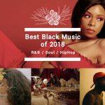 ジャズファンのための 2018年ブラックミュージック おすすめ9選